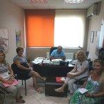 Συνεργασία του Κέντρου Γυναικών Καρδίτσας και της Αντιδημαρχίας Κοινωνικής Πολιτικής του Δήμου Λάρισας
