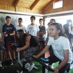 Στο Ενεργειακό Κέντρο μαθητές γυμνασίων