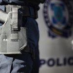 Συνελήφθη για πυροβολισμούς στο αέρα