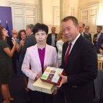 «Κρίσιμο ζήτημα για την ολοκλήρωση των διαπραγματεύσεων με την Ε.Ε. η προστασία της φέτας»