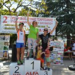 Με επιτυχία ο 2ος ορειβατικός αγώνας Τσαριτσάνης