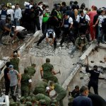 Κανένας τραυματισμός μέλους της ελληνικής ομογενειακής παροικίας στο Μεξικό