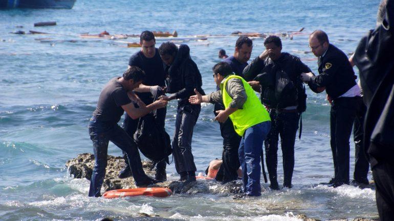 «Έσβησε» στα κύματα 50χρονος