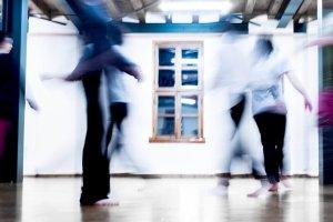 Ανοικτό μάθημα γνωριμίας με την ομάδα χοροθεάτρου OFF ART