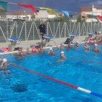 Σε δοκιμαστική χρήση  το νέο Κολυμβητήριο στη Νέα Πολιτεία