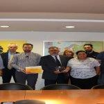 Παγκόσμιο βραβείο στα Γεωγραφικά Συστήματα Πληροφοριών για την ΕΔΑ ΘΕΣΣ