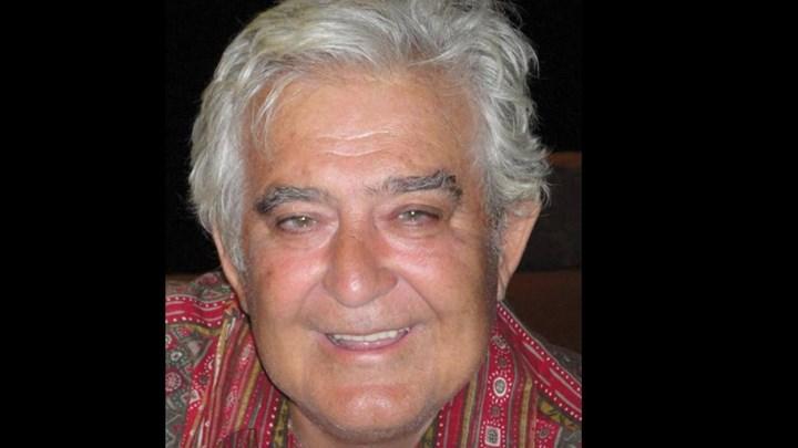 Πέθανε ο δημοσιογράφος Σπύρος Μεταξάς