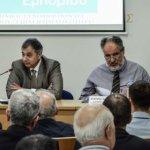 ΕΣΕΕ: Πάνω από 3,5 δισ. ευρώ χάνει το Δημόσιο από το παρεμπόριο