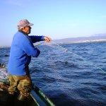 Πνίγηκε 53χρονος ψαράς