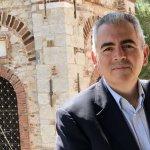 «Ανοιχτή πληγή για τον ελληνισμό η Κύπρος…»