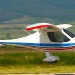Εντοπίστηκε σε χωριό της Ροδόπης το μικρό αεροπλάνο