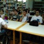 «Η αναπηρία ως πρόκληση: εμπόδια και λύσεις»