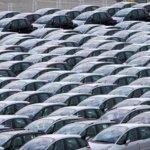 Διαγραφή οχημάτων χωρίς πιστοποιητικό καταστροφής