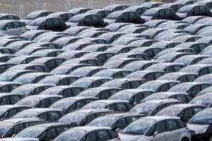 Ταξινομήσεις καινούργιων οχημάτων κατά τον Σεπτέμβριο