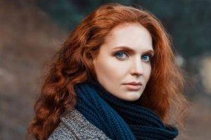 Ποιος είναι ο σπανιότερος συνδυασμός χρώματος μαλλιών και ματιών