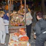 Κλικς από τη Γιορτή Αμυγδάλου στο Συκούριο (ΦΩΤΟ)