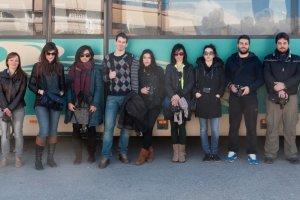 13 φωτογραφικές ομάδες σε 13 πόλεις  για 24 ώρες