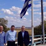 «Τα σύνορα της Ελλάδας, σύνορα της ΕΕ»