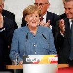 Μέρκελ: Ήλπιζα σε καλύτερο αποτέλεσμα
