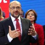 Σουλτς: Πικρή ημέρα για τους σοσιαλδημοκράτες