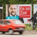 Πολιτικός σεισμός από το εκλογικό αποτέλεσμα στη Γερμανία