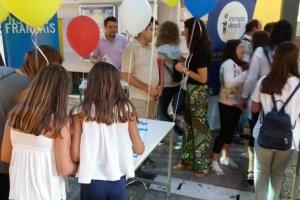 Δράσεις στη Λάρισα για την Ευρωπαϊκή Ημέρα Γλωσσών