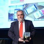 Οκτώ βραβεία σε larissanet και larissanet.gr