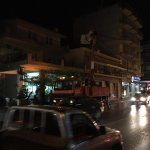Κυκλοφοριακό κομφούζιο στην Ιωαννίνων