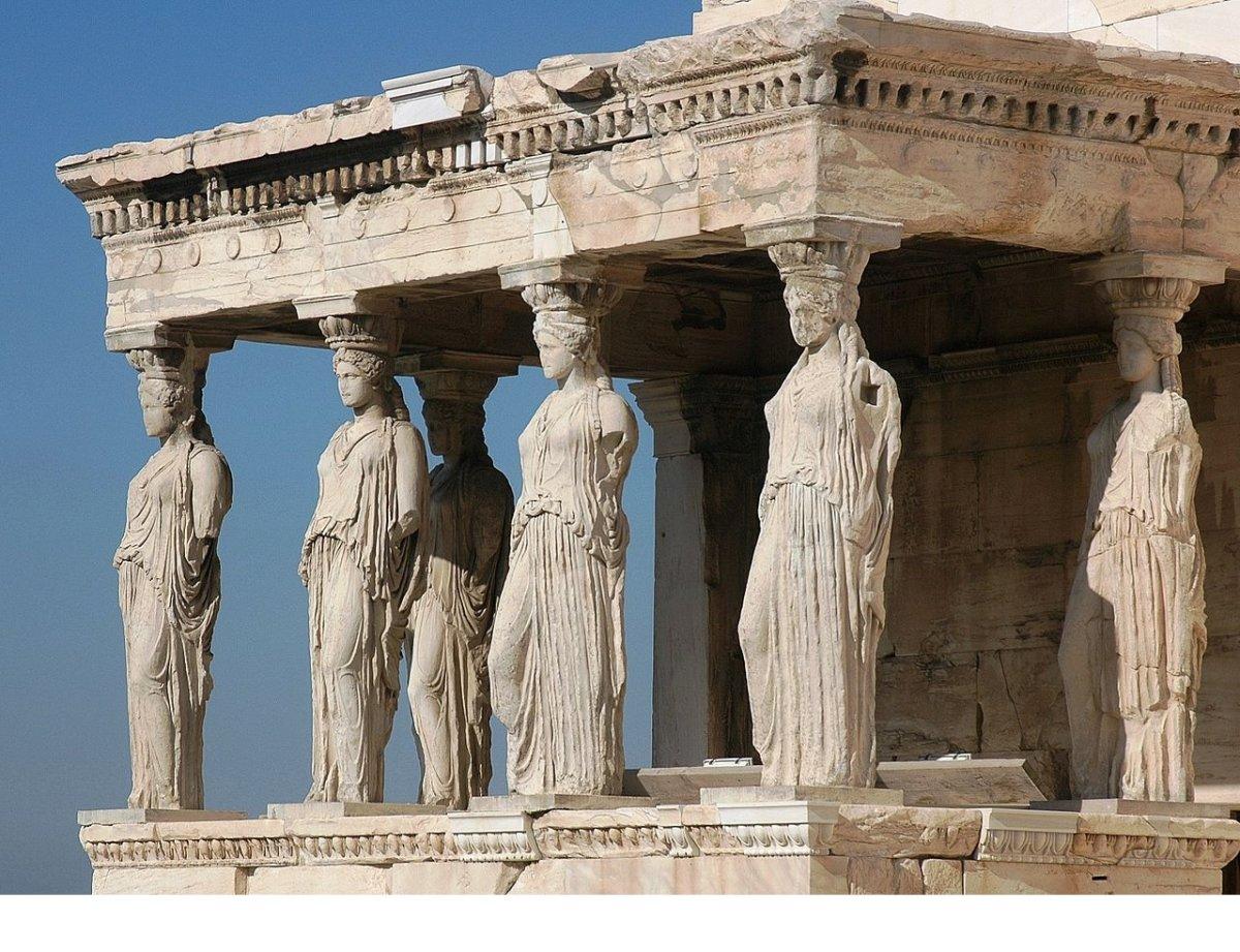 Financial Times: Ο Λόρδος Μπάιρον είχε δίκιο -Τα γλυπτά του Παρθενώνα ανήκουν στην Αθήνα