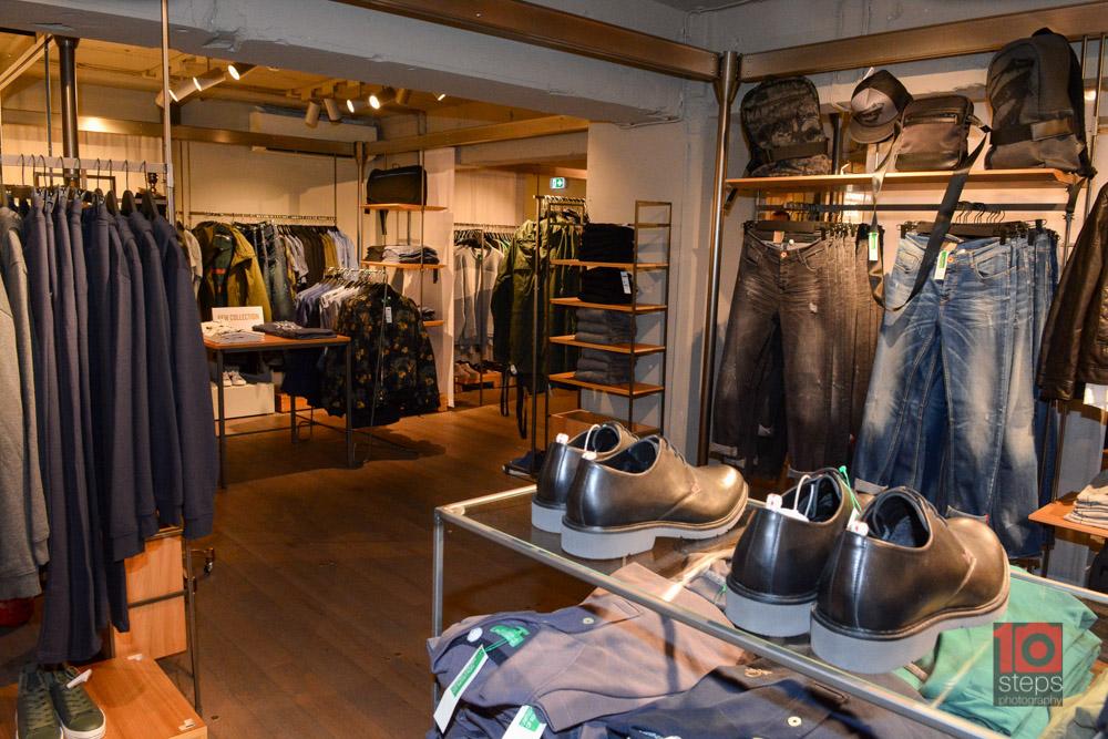7d90d067a8a1 Εντυπωσιακά εγκαίνια για το νέο κατάστημα United Colors of Benetton ...
