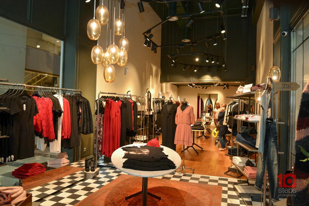 37b707618719 Εντυπωσιακά εγκαίνια για το νέο κατάστημα United Colors of Benetton ...
