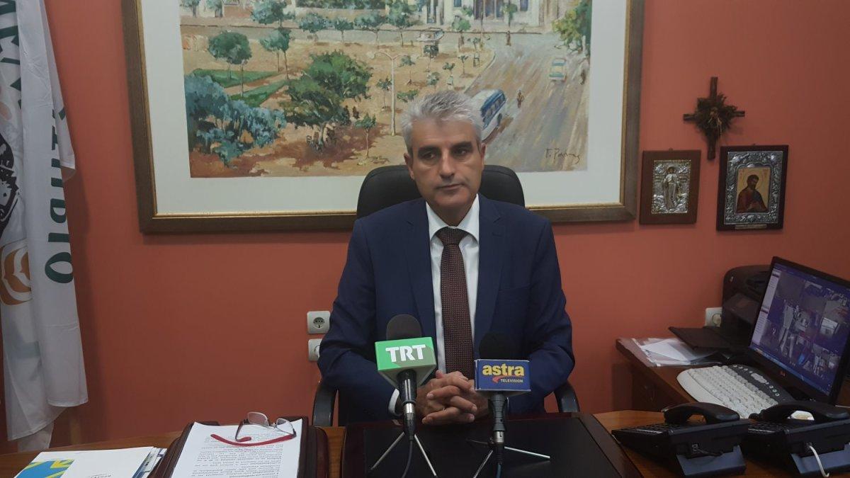 """Δημήτρης Αδάμ: """"Πρέπει να καταργηθούν τα «λουκέτα» λόγω φοροδιαφυγής"""""""