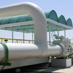 Επέκταση του δικτύου διανομής φυσικού αερίου  στο Φίλυρο, στην Εξοχή και στο Χορτιάτη