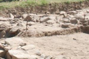 Εγκαινιάζεται την Κυριακή ο αρχαιολογικός χώρος στην Κοιλάδα των Τεμπών