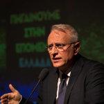 Γ. Ραγκούσης: Η Novartis είναι απόστημα διαπλοκής και πρέπει να σπάσει