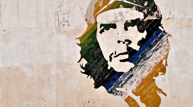 Η Κούβα τιμά τον Τσε Γκεβάρα