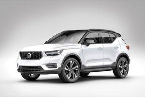 Volvo: Μοντέρνο ύφος και ύψιστη ασφάλεια