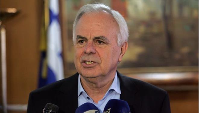 Αποστόλου: 372 εκατ. ευρώ η χρηματοδότηση της Περιφέρειας Θεσσαλίας