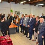 Κλικς & video από τα εγκαίνια του Κέντρου Υποστήριξης Δανειοληπτών Λάρισας