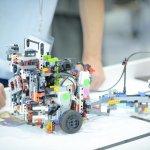 Ημερίδα για τον Πανελλήνιο διαγωνισμό Εκπαιδευτικής Ρομποτικής 2018