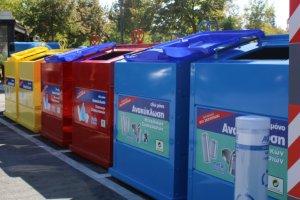 Το 92% ανακυκλώνει, σύμφωνα με τα αποτελέσματα στατιστικής έρευνας