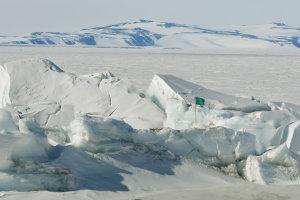 Τρύπα μεγαλύτερη από τη… Σκοτία άνοιξε στην Ανταρκτική