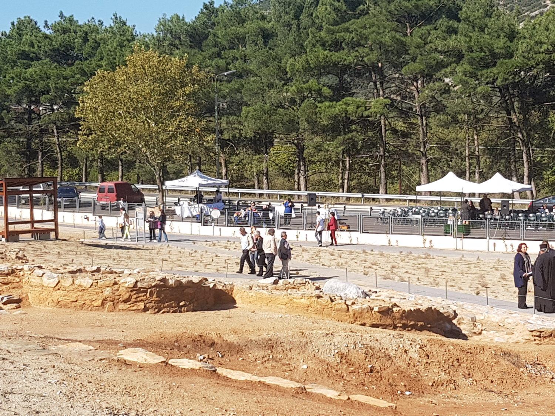 τεμπη αρχαιολογικος χωρος (2)