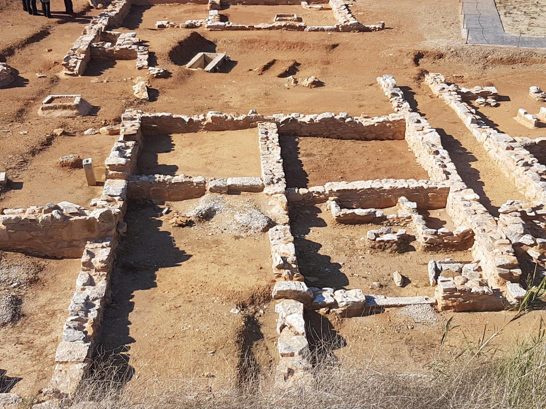 τεμπη αρχαιολογικος χωρος (5)