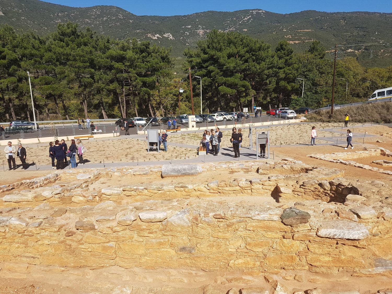 τεμπη αρχαιολογικος χωρος (6)