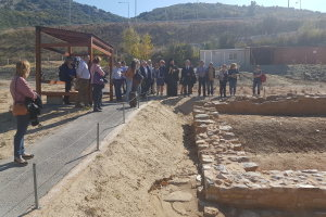 Τέμπη: Σημαντικός αρχαιολογικός χώρος δίπλα στον αυτοκινητόδρομο