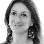 Νεκρή γνωστή δημοσιογράφος στη Μάλτα – Ανατινάχθηκε το αυτοκίνητο της