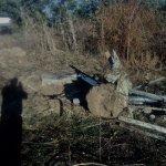 Βάνδαλοι κατέστρεψαν αντλητικό συγκρότημα στη Μαγούλα (φωτο)