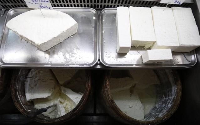 Φέτα, το τυρί με τη μεγαλύτερη αύξηση πωλήσεων στη Γερμανία