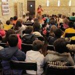 Επισκέψεις σχολείων στο  Μουσείο Εθνικής Αντίστασης